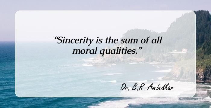 motivational quotes by dr b r ambedkar that will help you